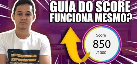 guia do score magico pdf