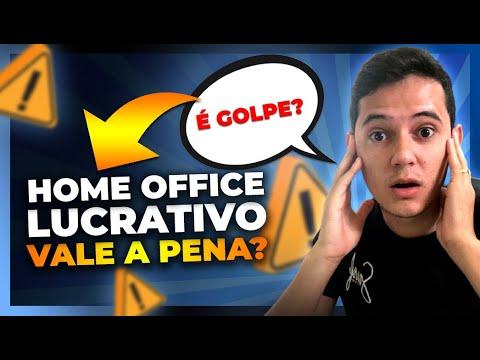 home office lucrativo curso
