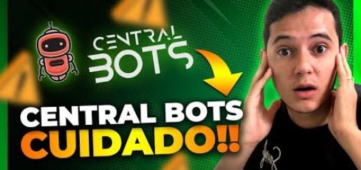 central bot discord