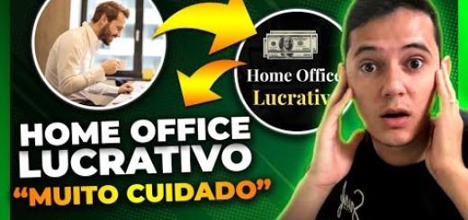 curso home office lucrativo reclame aqui